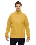 Picture of Core 365 Mens Journey Fleece Jacket