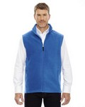Picture of Core 365 Mens Journey Fleece Vests