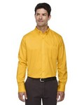 Picture of Core 365 Mens Operate Twill Shirt