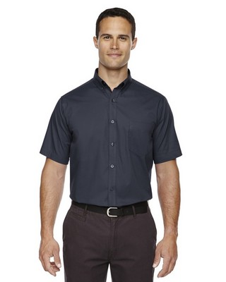 Core 365 Mens Optimum Twill Shirt