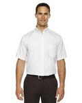Picture of Core 365 Mens Optimum Twill Shirt
