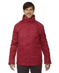 Picture of Core365 Mens Region 3-In-1 Jacket