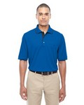 Picture of Core 365 Mens Motive Pique Polo with Tipped Collar