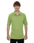 Picture of North End Red Mens Polyester Pique Polo