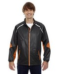 Picture of North End Red Mens Dynamo Hybrid Jacket