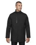 Picture of North End BlueMensMetropolitan Jacket