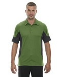 Picture of North End Red Mens Refresh Jersey Polo