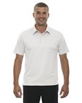 Picture of North End Red Mens Evap Quick Dry Polo