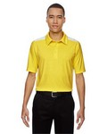 Picture of North End Red Mens Reflex Polo