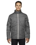 Picture of North End Blue Mens Avant Tech Jacket