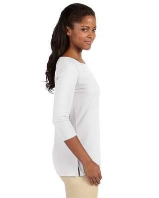 Devon & Jones Ladies Perfect Fit Ballet Bracelet-Length Kit Top