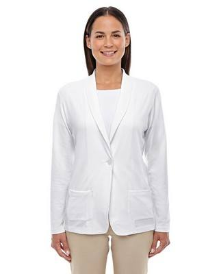 Devon & Jones Ladies Perfect Fit Shawl Collar Cardigan
