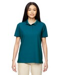 Picture of Gildan Performance Ladies Jersey Polo