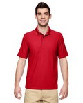 Picture of Gildan Mens Double Pique Polo