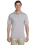 Picture of Gildan DryBlend Mens 50/50 Jersey Polo