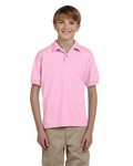 Picture of Gildan DryBlend Youth 50/50 Jersey Polo