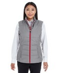 Picture of North End Ladies Engage Interactive Insulated Vest