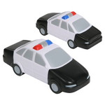 Picture of Police Car Stress Reliever
