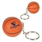 Picture of Basketball Key Chain