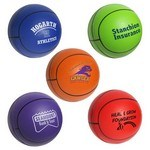 Picture of Basketball Stress Reliever