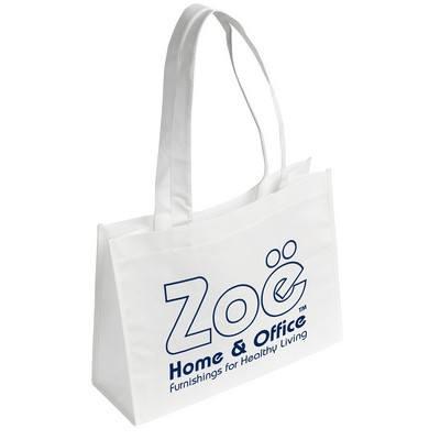 Tropic Breeze Tote Bag