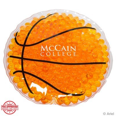 Basketball Hot/Cold Pack
