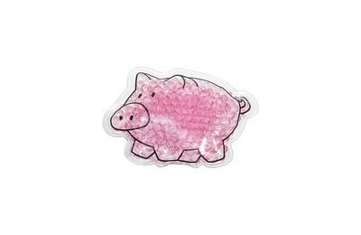 Pink Pig Hot and Cold Pack