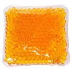 Picture of Square Aqua Pearls Hot and Cold Pack
