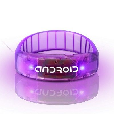 Light up Fashion Bracelets