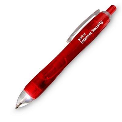 Light Tip LED Pens
