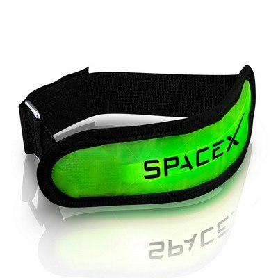 LED Nighttime Safety Armbands