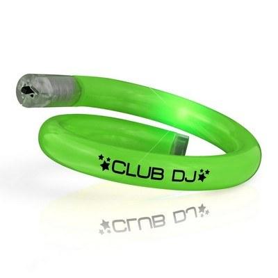 LED Tube Bracelets