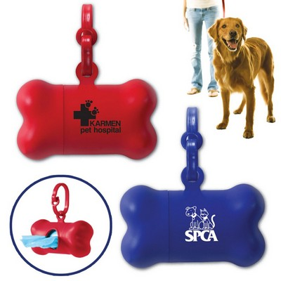 Paws for Life Doggone-It Bag Holder