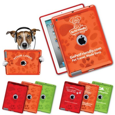 Paws for Life Ipad Case
