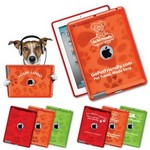 Picture of Paws for Life Ipad Case