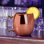 Picture of 20oz Moscow Mule Copper Mug