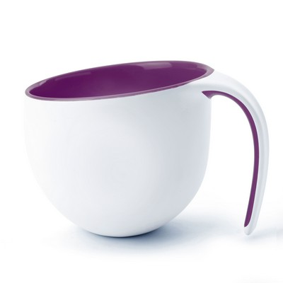12oz Porcelain Jewel Mug