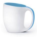 Picture of 12oz Porcelain Saphire Mug