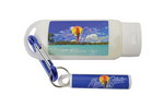 Picture of 2 oz. SPF 30 Sunscreen with SPF 15 Aloe Up Lip Balm
