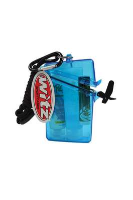 Witz Case with Pro Series Lip Balm, Sunscreen & Jelly