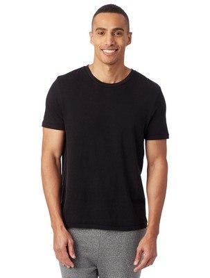 Alternative The Outsider Heavy Wash Jersey T-Shirt
