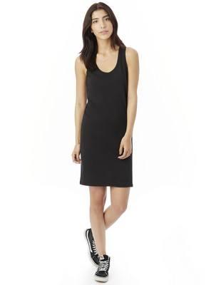 Alternative Effortless Cotton Modal Tank Dress