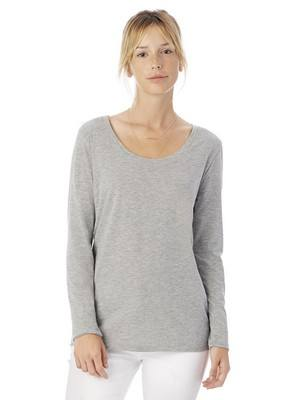 Alternative Charmer Satin Jersey T-Shirt