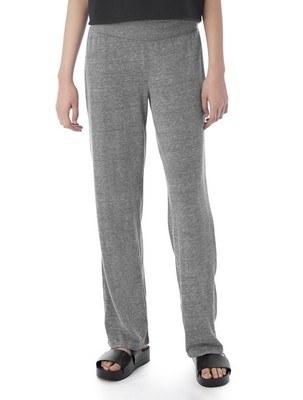 Alternative Fold Over Eco-Jersey Pants