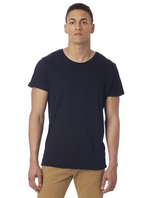 Alternative Heritage Garment Dyed Crew T-Shirt