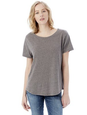 Alternative Backstage Vintage Jersey T-Shirt