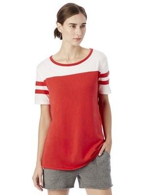 Alternative Stadium Vintage Jersey T-Shirt