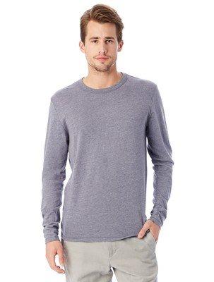 Alternative Keeper Vintage Jersey Long Sleeve T-Shirt