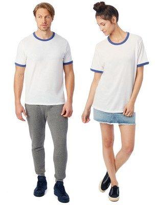 Alternative Keeper Vintage Jersey Ringer T-Shirt