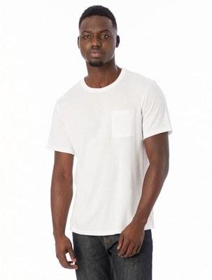 Alternative Keeper Vintage Jersey Pocket T-Shirt